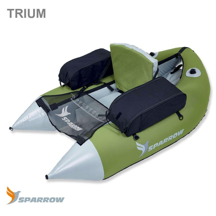 SPARROW-TRIUM