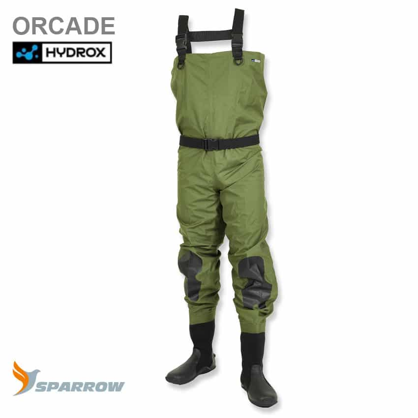 Wader-Hydrox-Orcade