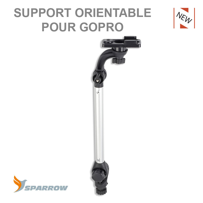 Support-Orientable-GoPro-Sparrow