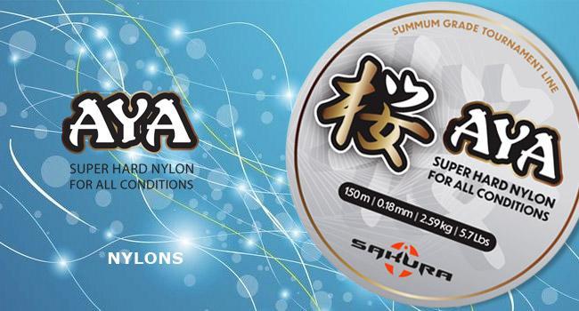 Sommaire-Nylon-Sakura-AYA-2022