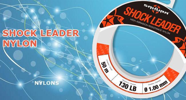 Sommaire-Shock-leader-nylon-Sakura-2022